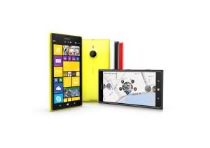 Le Nokia Lumia 1520 est proposé en Suiss pour 899 francs sans abonnement.