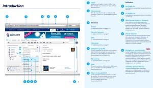 Le webmail de Swisscom enfin un peu plus moderne.