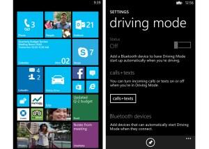 Windows Phone 8 essaie de rattraper son retard.