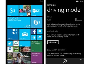 Windows Phone 8 essaie de rattraper son retard.