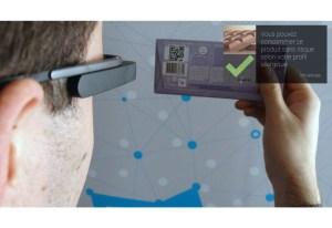 Google Glass: les premiers développements sont déjà en cour en Suisse.