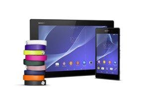 Sony met à jour ses smartphones et tablettes.