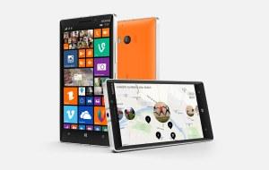 Le Nokia Lumia 930 avec Windows Phone 8.1.