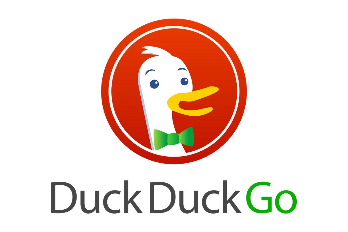 DuckDuckGo: «Le moteur de recherche qui ne vous espionne pas.»