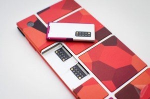 Project Ara: le smartphone modulable de Google.