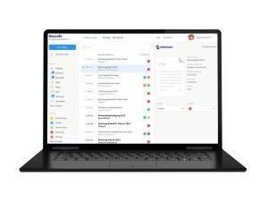 Swisscom vient de lancer sa solution Docsafe.