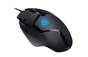Logitech G402: la souris la plus rapide du monde.