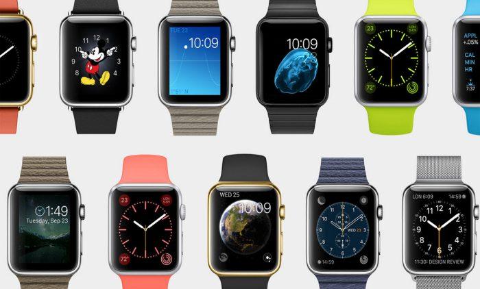 Apple Watch: la montre connectée design et qui peut remplacer un bijou...
