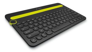 Logitech Bluetooth Multi-Device Keyboard K480.