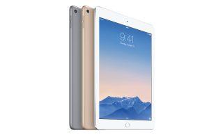 L'iPad Air 2 peut être commandé en Suisse et en France.