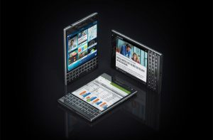 BlackBerry Passport. 649 francs avec 32Go de mémoire chez digitec.ch.