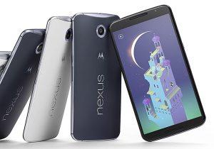 Le Motorola Google Nexus 6 n'intéresse pas Swisscom.
