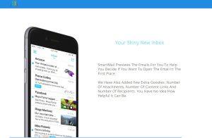 Le service SmartMail.