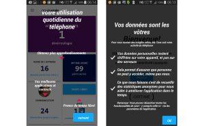 Swisscom MyTime est d'abord disponible exclusivement sur Android...