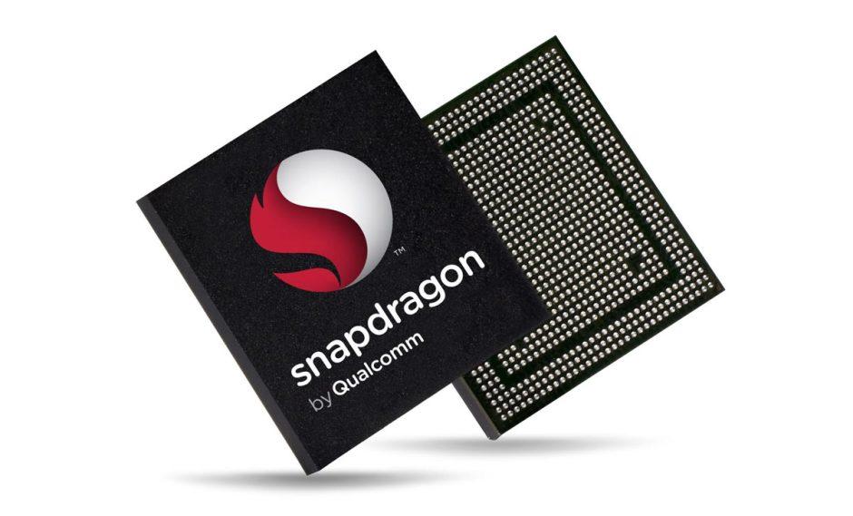 Les prochains processeurs de Snapdragon seront compatibles LTE Cat. 9.
