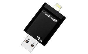 i-FlashDrive USB 3.0.
