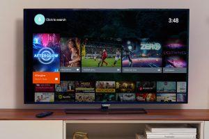 Philips propose de nouvelles TV Android.