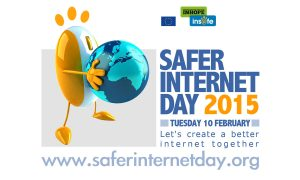Safer Internet Day 2015.