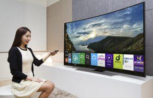 Tizen: après les montres et les smartphones, Samsung l'utilise sur ses TV.