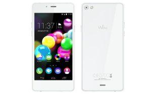 Wiko propose des smartphones au rapport qualité/Prix très intéressant...
