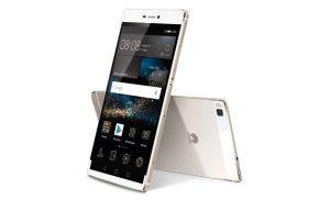 Huawei P8.