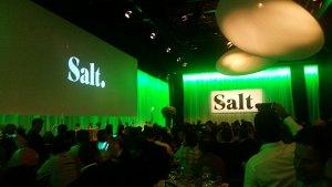 Le patron de Salt part après le rebranding...