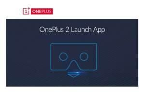One Plus 2: un lancement en réalité virtuelle.