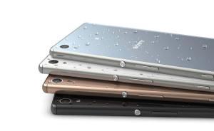 Sony Lance son Xperia 3+ en Suisse.