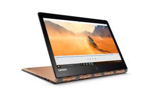 Test: le Lenovo Yoga 900 sous la loupe