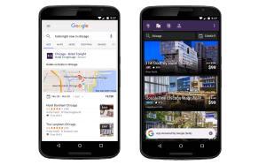 Recherche dans les applications: Google Search innove avec les Suisses d'ID Mobile