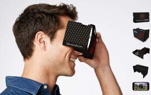 Nescafé mise sur la réalité virtuelle des Google Cardboards pour communiquer…