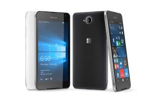 Lumia 650: un Windows Phone complet et avantageux