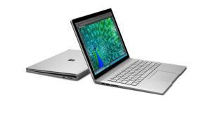 Microsoft Surface Book: le test de l'autonomie et de l'ergonomie