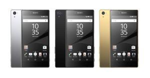 Sony Xperia Z5 Premium: le test de l'écran 4K avec YouTube et Google Cardboard…