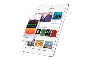 Les principales nouveautés pour les différents systèmes d'Apple