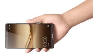 Test du Mate 8: Huawei signe presque un sans faute