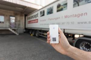 La solution neuchâteloise de Kizy Tracking.