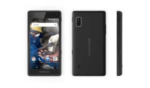 Le Fairphone 2, disponible chez Digitec.