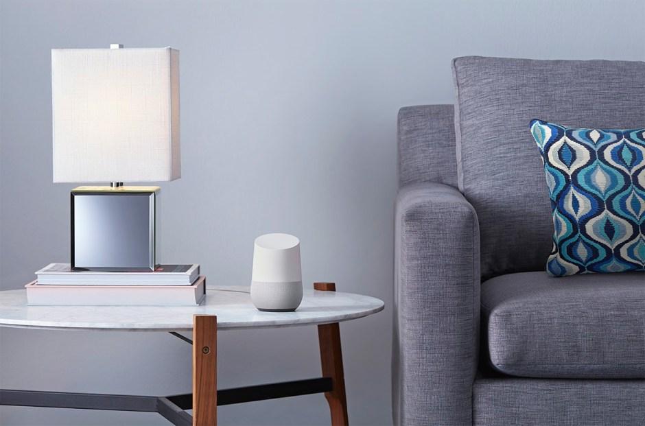 Google Home ou simplement Google Assistant sur son Android?