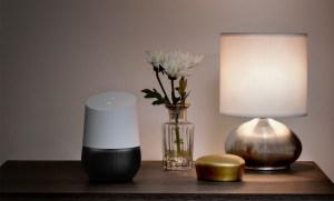 Intelligence artificielle: avec Home et Allo, Google lance son assistant vocal…