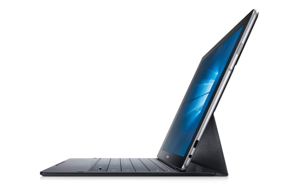 Samsung lance sa GalaxyTab Pro S en Suisse.