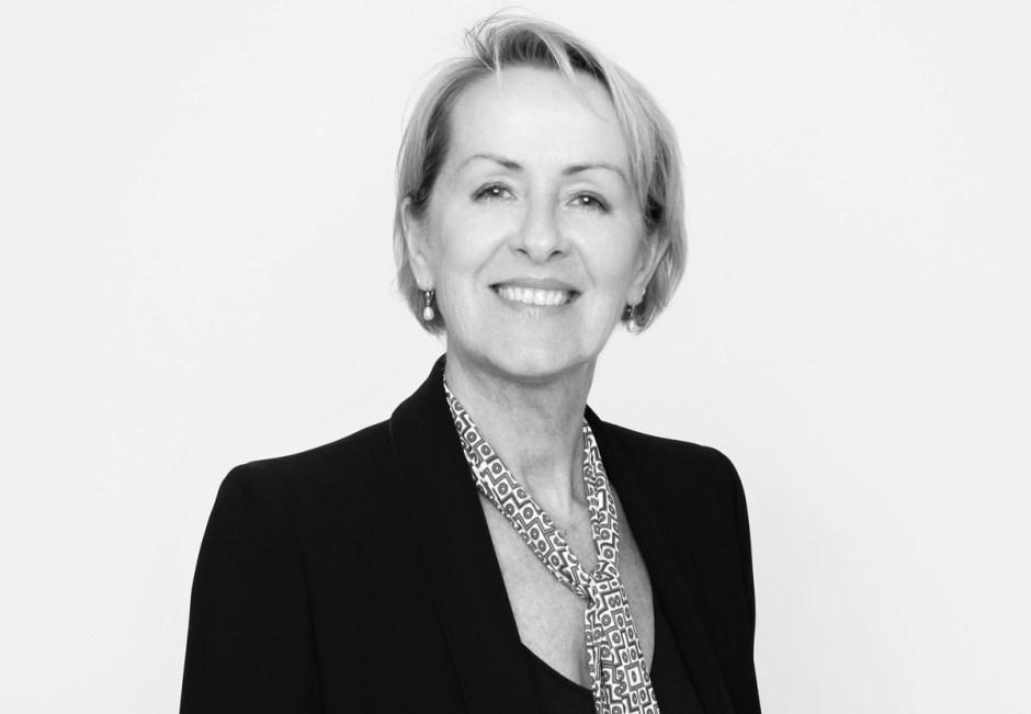 Thérèse Wenger, Directrice de la communication de Sunrise.