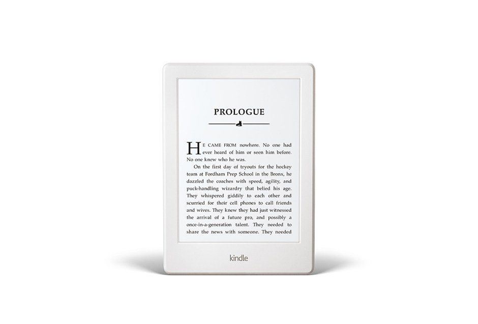 Amazon lance un Kindle à 79.90 dollars...