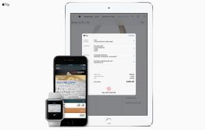 Apple Pay débarque en Suisse.