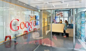 Google Research Europe.
