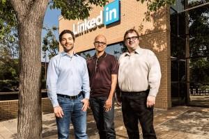 Réseaux sociaux: Microsoft s'offre LinkedIn pour 26 milliards de dollars