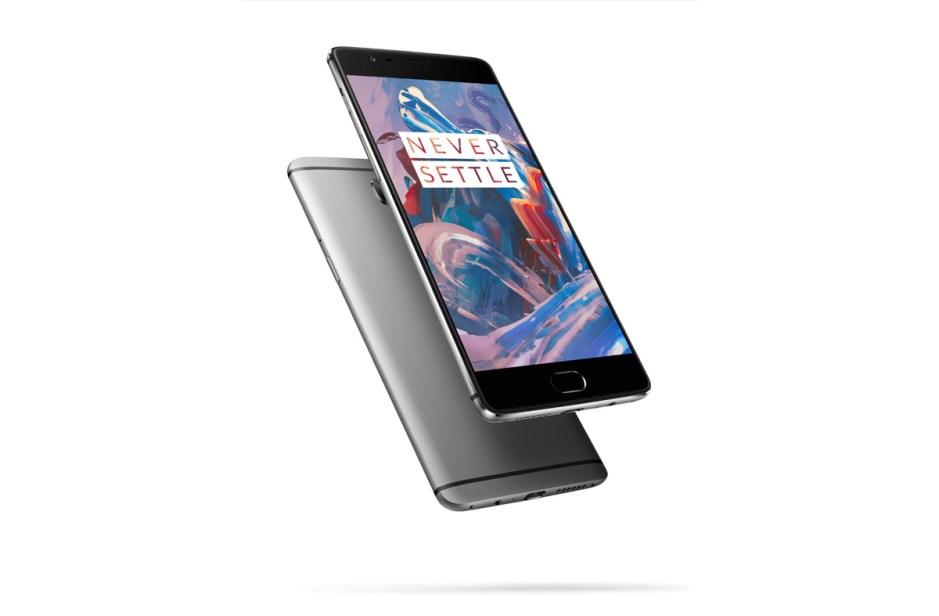 Le OnePlus 3 à 399 euros.