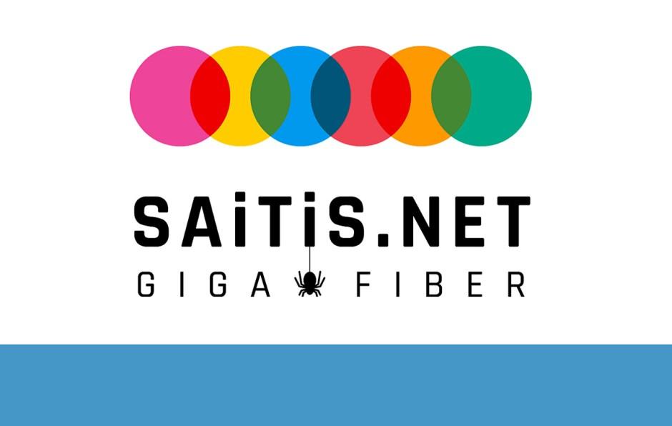 Saitis.net: le gigabit internet pour 1000 francs par an.