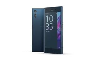 Sony présente ses nouveaux Xperia et la montre à encre-électronique