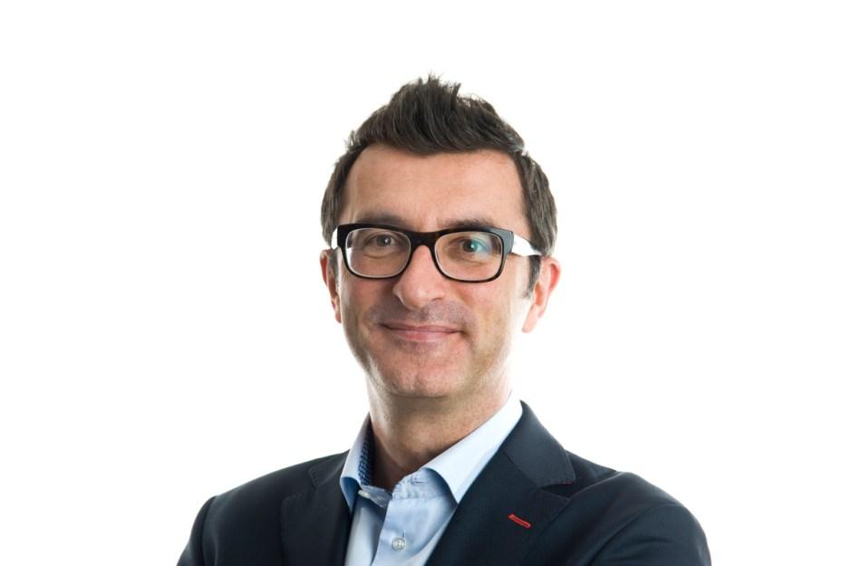 Christian Maret, nouveau Directeur commercial de Netplus.
